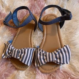 Shoes - Size 8 toddler Sandals